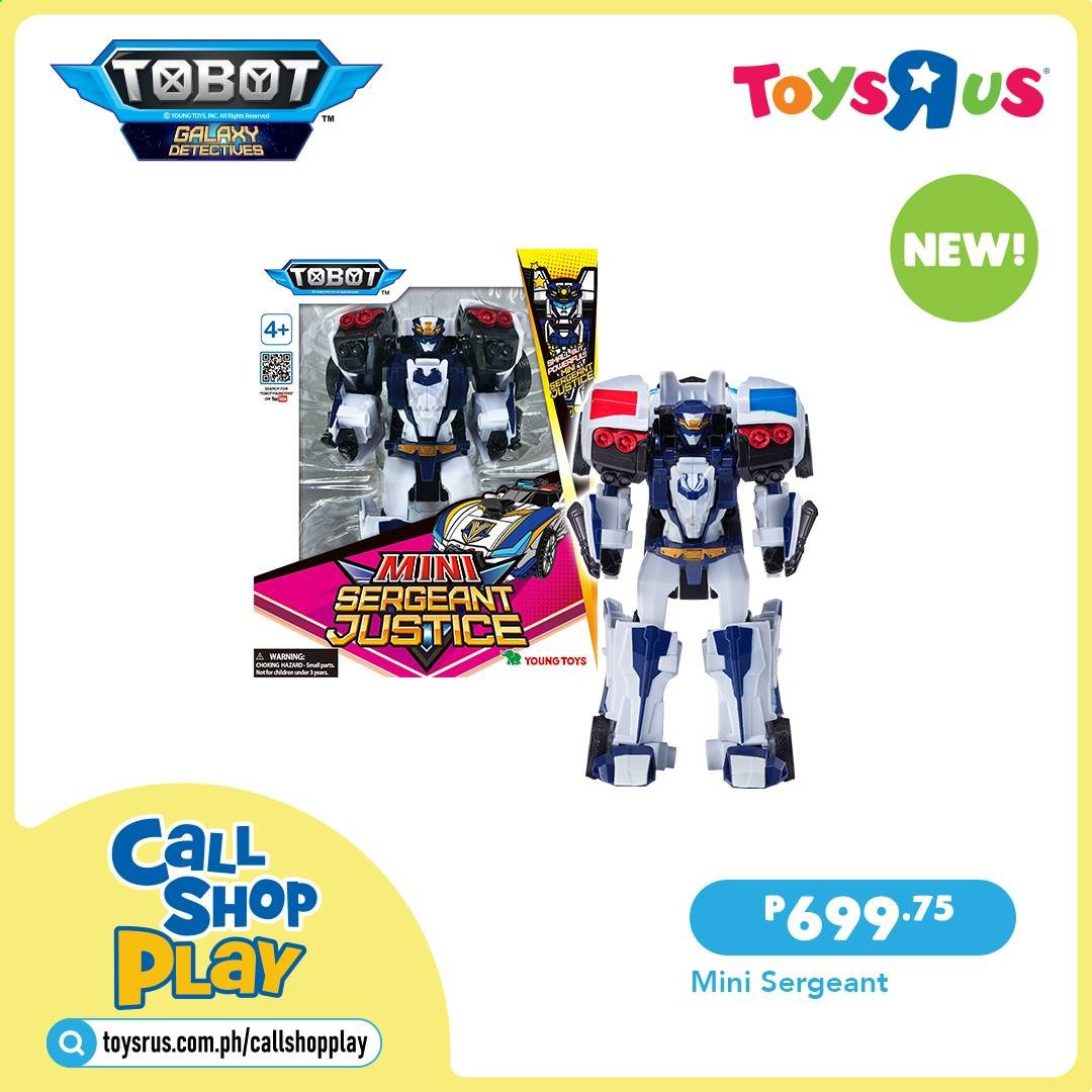 "Toys""R""Us offer  - Sales products - toys. Page 2."