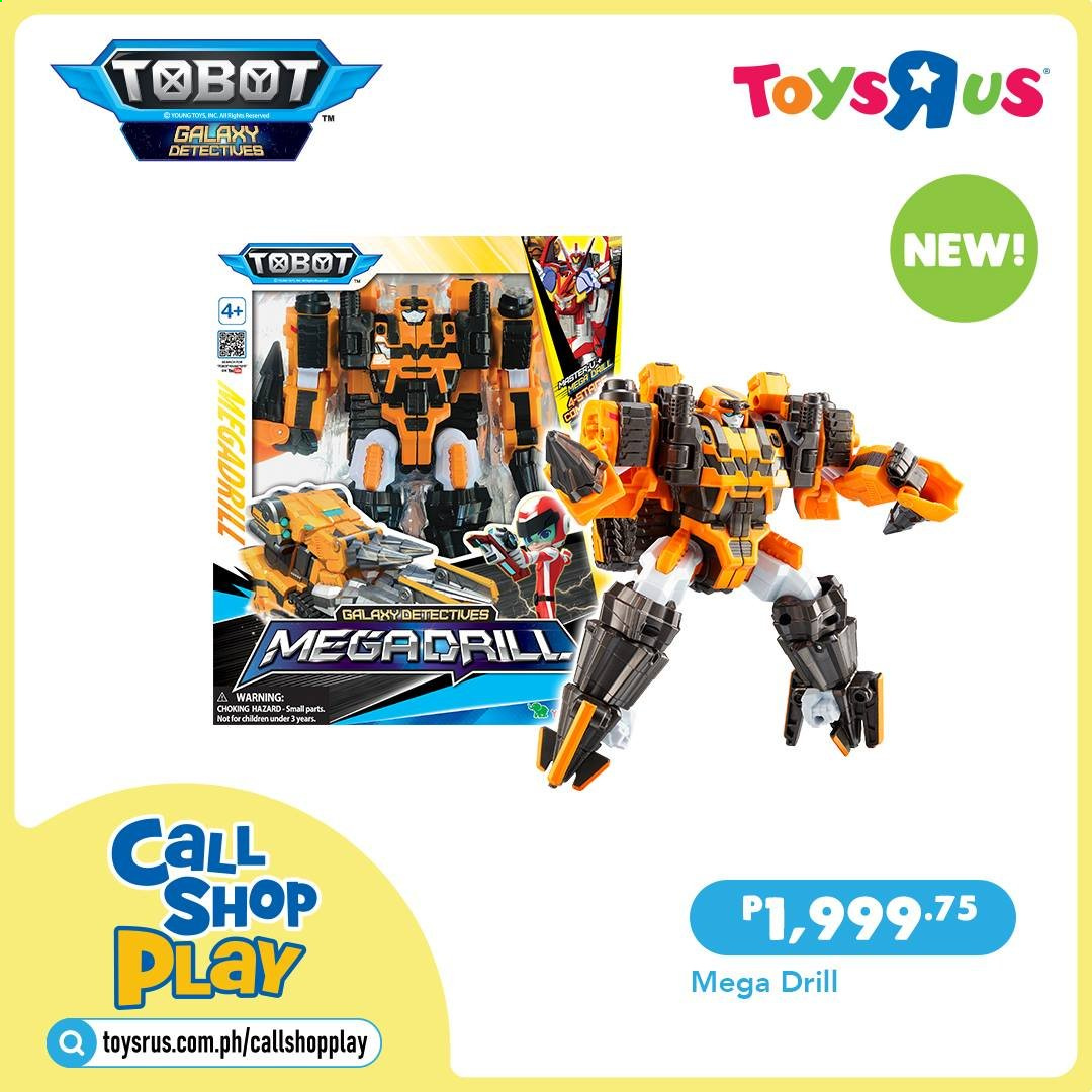 "Toys""R""Us offer  - Sales products - toys. Page 3."