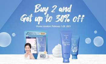 Watsons offer  - 1.2.2021 - 28.2.2021.