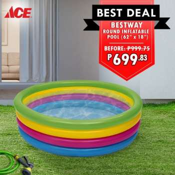 ACE Hardware offer  - 5.3.2021 - 12.3.2021.