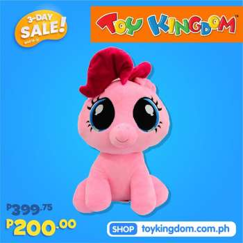 Toy Kingdom offer  - 19.3.2021 - 21.3.2021.