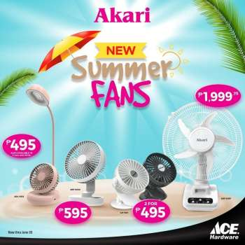 ACE Hardware offer  - 29.3.2021 - 30.6.2021.