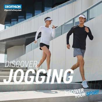 Decathlon promo