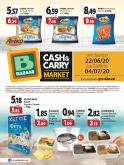 Φυλλάδια Bazaar Cash & Carry - 22.06.2020 - 04.07.2020.