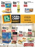 Φυλλάδια Bazaar Cash & Carry - 05.09.2020 - 19.09.2020.