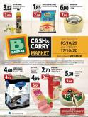 Φυλλάδια Bazaar Cash & Carry - 05.10.2020 - 17.10.2020.
