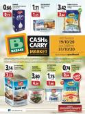 Φυλλάδια Bazaar Cash & Carry - 19.10.2020 - 31.10.2020.