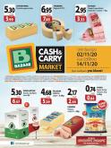 Φυλλάδια Bazaar Cash & Carry - 02.11.2020 - 14.11.2020.