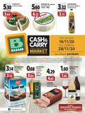 Φυλλάδια Bazaar Cash & Carry - 16.11.2020 - 28.11.2020.