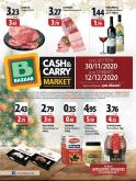 Φυλλάδια Bazaar Cash & Carry - 30.11.2020 - 12.12.2020.