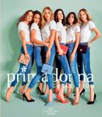 Volantino Primadonna Collection