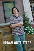 Volantino Urban Outfitters.