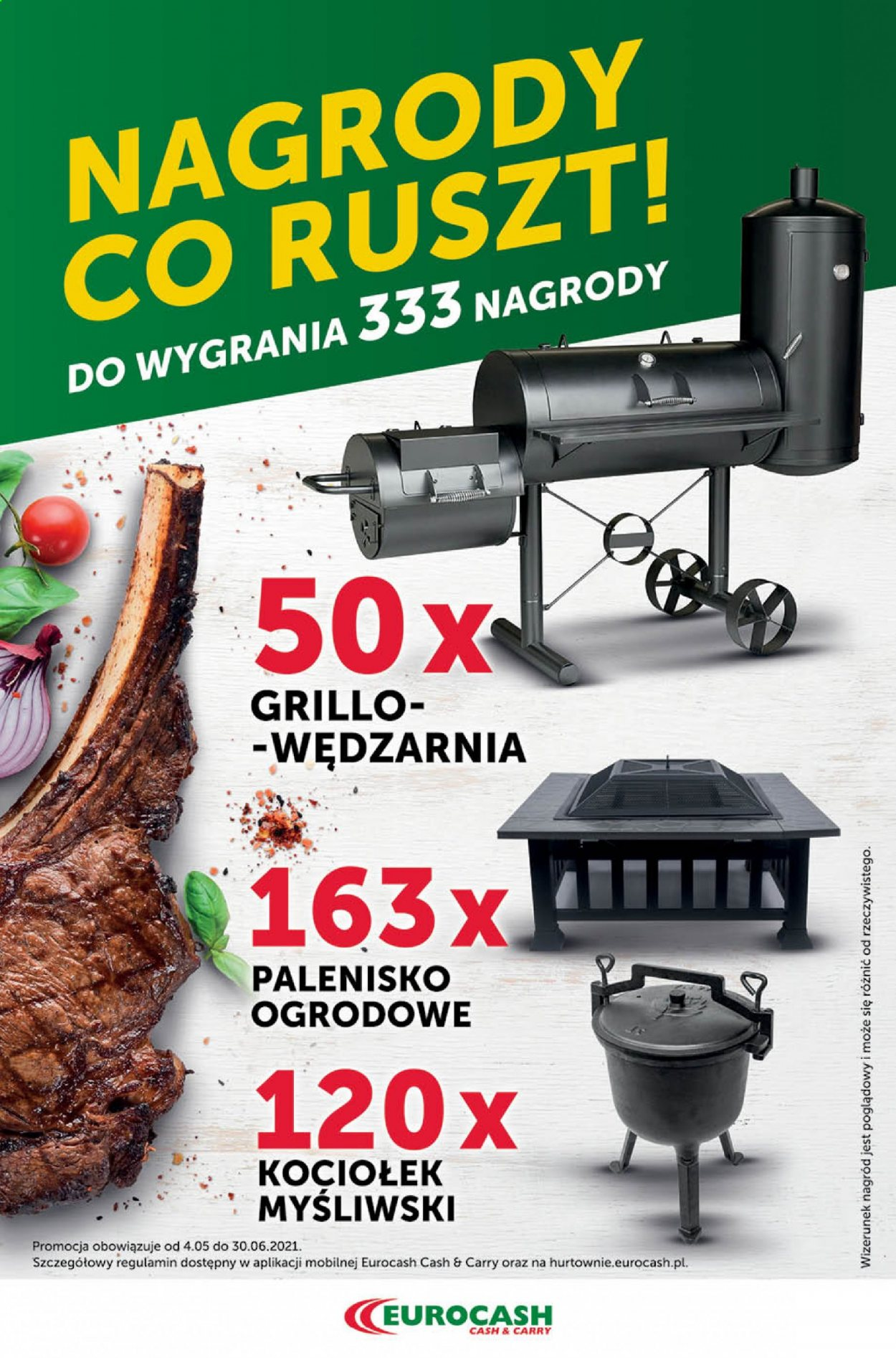 Gazetka Eurocash Cash & Carry - 3.5.2021. - 16.5.2021.. Strona 3.