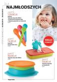 Gazetka Tupperware - 3.9.2018 - 30.9.2018.