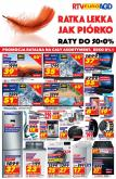 Gazetka RTV Euro AGD - 17.1.2019 - 7.2.2019 - Produkty w akcji - telewizor, bosch, dysk ssd, ultra hd, samsung, pojemnik, płyta, smart tv, toshiba, panasonic, intel, lg, radeon, remington.