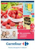 Gazetka Carrefour - 26.5.2020 - 6.6.2020.