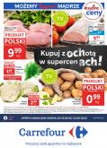 Gazetka Carrefour - 13.6.2020 - 22.6.2020.