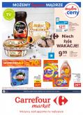Gazetka Carrefour - 23.6.2020 - 4.7.2020.