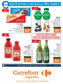 Gazetka Carrefour - 23.6.2020 - 29.6.2020.