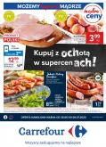 Gazetka Carrefour - 30.6.2020 - 6.7.2020.