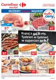 Gazetka Carrefour - 7.7.2020 - 13.7.2020.
