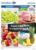 Gazetka Carrefour - 4.8.2020 - 10.8.2020.