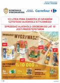 Gazetka Carrefour - 4.8.2020 - 17.8.2020.