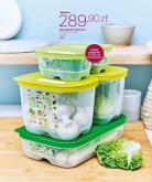 Gazetka Tupperware - 3.9.2020 - 31.12.2020.