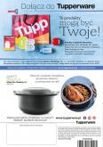 Gazetka Tupperware - 28.9.2020 - 1.11.2020.