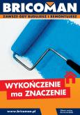 Gazetka Bricoman - 5.10.2020 - 18.10.2020.