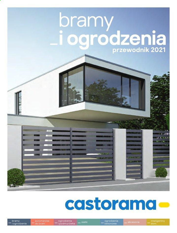 Gazetka Castorama 1 2 2021 31 5 2021 Strona 1 Twoja Gazetka