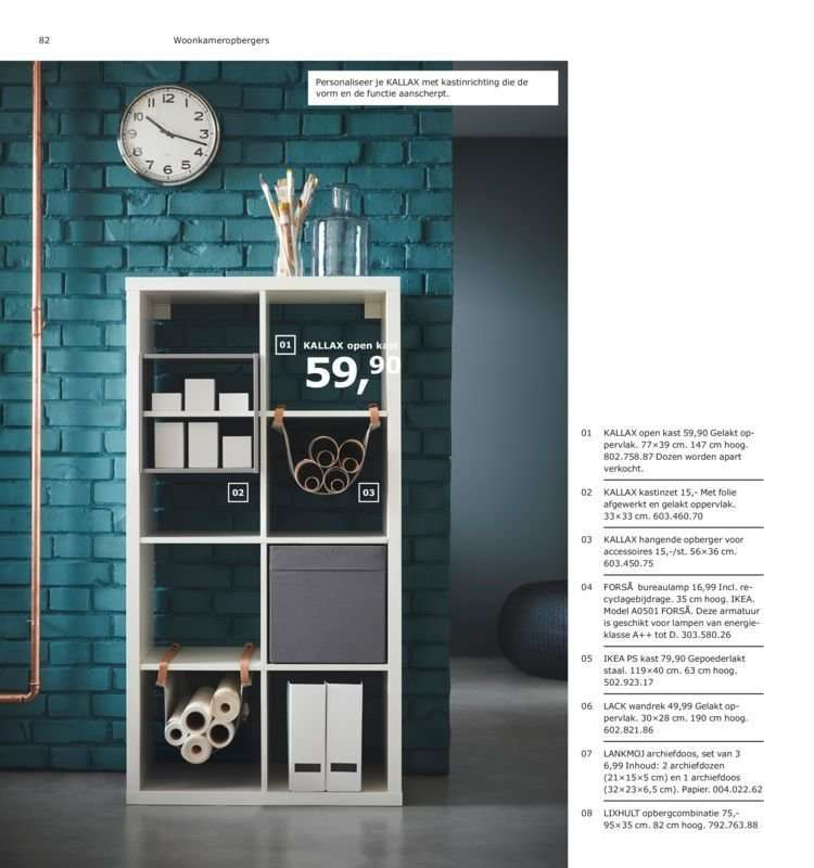 Catalogue Ikea 2482018 3172019 Uw Folderbe