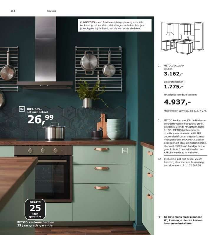 Catalogue Ikea 24 8 2018 31 7 2019 Uw Folder Be