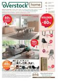 Catalogue Overstock Home - 1.7.2019 - 31.7.2019.