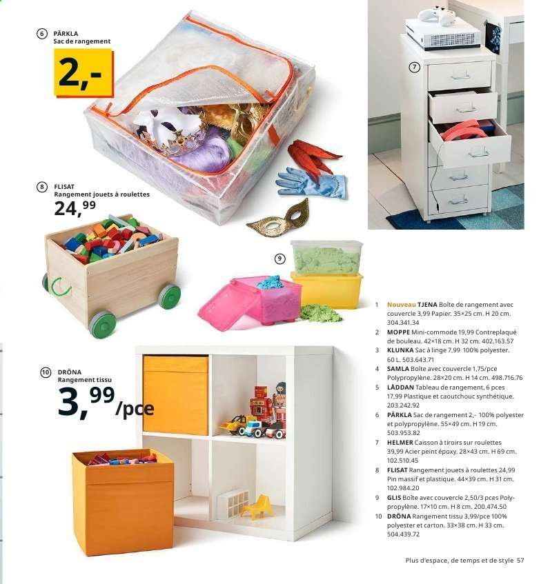 Catalogue Ikea 1282019 3172020 Uw Folderbe