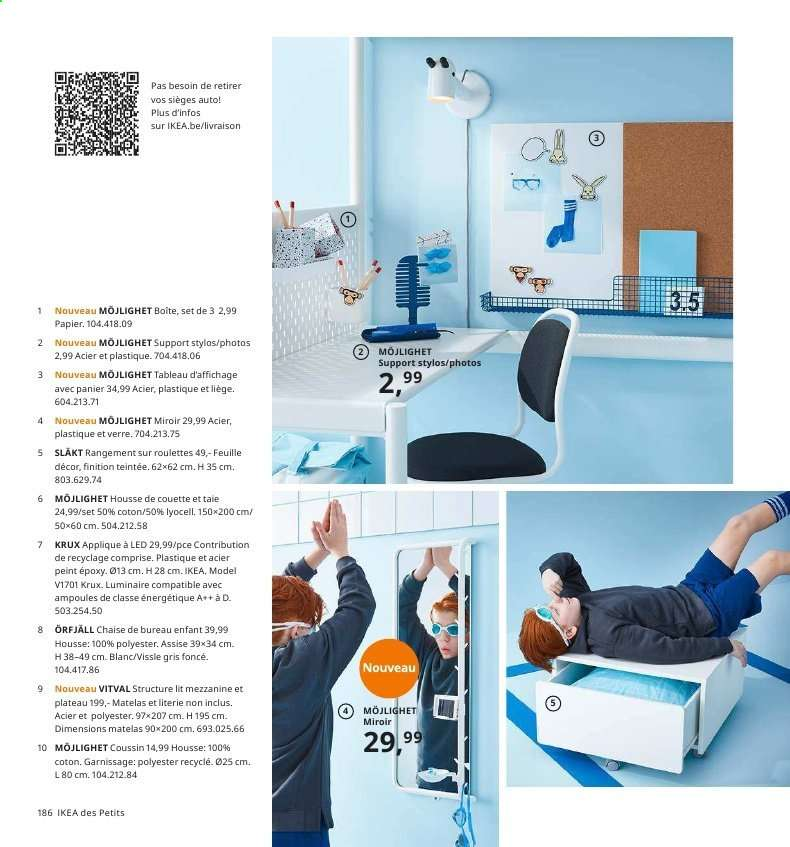 Catalogue Ikea 12 8 2019 31 7 2020 Uw Folder Be