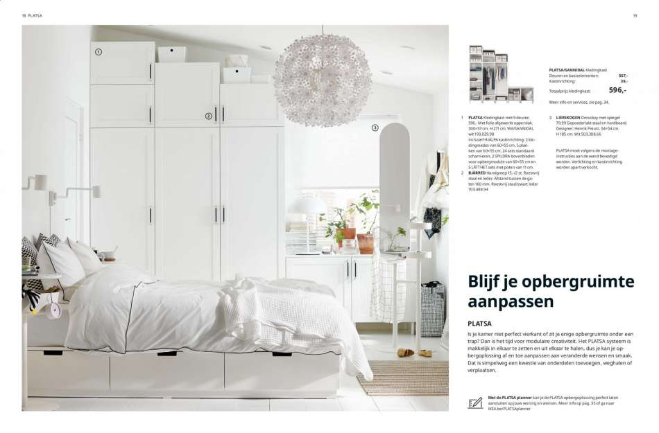 Catalogue Ikea 2182019 31122019 Uw Folderbe