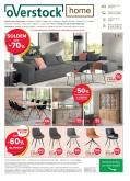 Catalogue Overstock Home - 3.1.2020 - 31.1.2020.