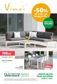 Catalogue Overstock Garden - 29.4.2020 - 30.6.2020.