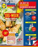 Catalogue Lidl - 11.5.2020 - 16.5.2020.