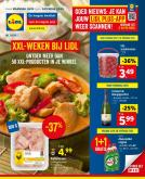 Catalogue Lidl - 18.5.2020 - 23.5.2020.