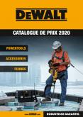 Catalogue DeWALT