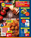 Catalogue Lidl - 25.5.2020 - 30.5.2020.