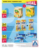 Catalogue ALDI - 25.5.2020 - 5.6.2020.