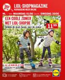 Catalogue Lidl - 1.6.2020 - 30.6.2020.
