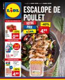 Catalogue Lidl - 15.6.2020 - 20.6.2020.