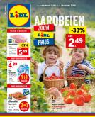 Catalogue Lidl - 22.6.2020 - 27.6.2020.