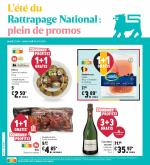 Catalogue Delhaize - 25.6.2020 - 1.7.2020.