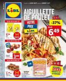 Catalogue Lidl - 6.7.2020 - 11.7.2020.