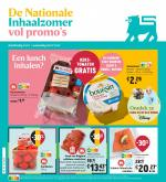 Catalogue Delhaize - 2.7.2020 - 8.7.2020.